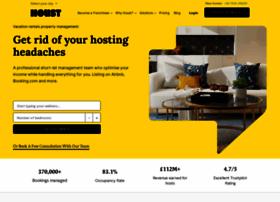 hostmaker.com