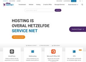 hostnetbv.nl