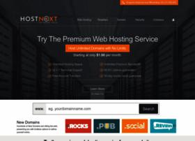 hostnex.net