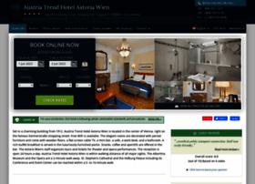 Hotel-astoria-vienna.h-rsv.com