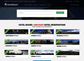 hotel-board.com
