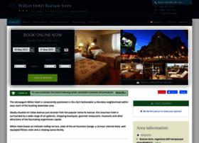 hotel-buenos-aires-wilton.h-rez.com