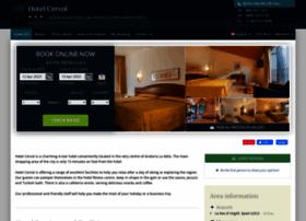 Hotel-cervol-andorra.h-rez.com