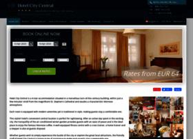 Hotel-city-central-vienna.h-rez.com
