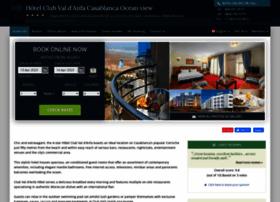 hotel-club-val-danfa.h-rez.com