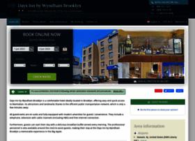 Hotel-days-inn-brooklyn.h-rez.com