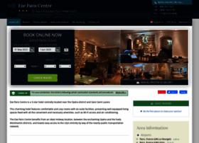hotel-de-la-fleche-dor.h-rez.com