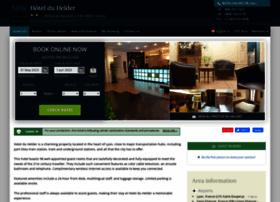 hotel-du-helder-lyon.h-rez.com