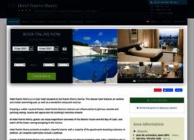 hotel-hace-puerto-sherry.h-rez.com