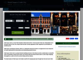 hotel-isaacs-cork.h-rsv.com