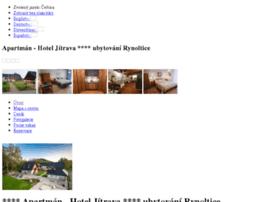 hotel-jitrava-rynoltice.abc-ubytovani.eu