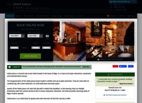 Hotel-justus-riga.h-rez.com