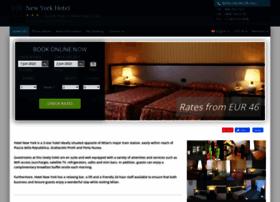 hotel-new-york-milano.h-rsv.com