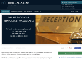 hotel-pension-alla-lenz.h-rez.com