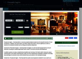 hotel-pousada-de-sagres.h-rez.com