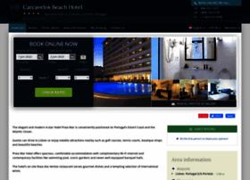 hotel-praia-mar-lisboa.h-rsv.com