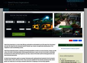 hotel-punta-imperatore.h-rez.com