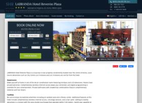 hotel-reveron-plaza.h-rez.com