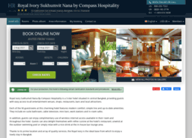 hotel-royal-ivory-bangkok.h-rez.com