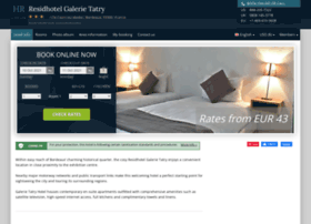 hotel-tatry-bordeaux.h-rez.com