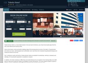 hotel-toledo-amman.h-rez.com