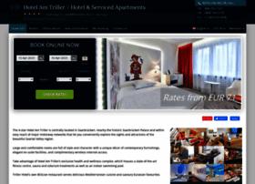 hotel-triller-saarbrucken.h-rez.com
