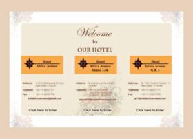hotelafricaavenue.com