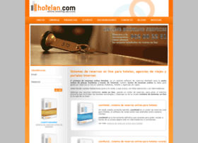 hotelan.com
