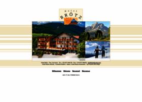 Hotelbroetz.com
