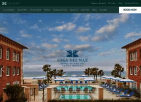 hotelcasadelmar.com