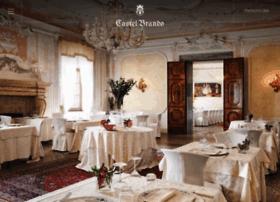 hotelcastelbrando.com