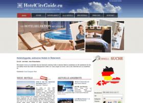 hotelcityguide.eu