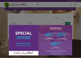 hotelcolibribeach.com