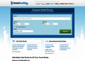 hoteldealsite.com