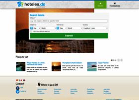 hoteles.com.do