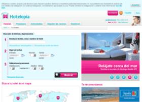 hoteles.hotelopia.es