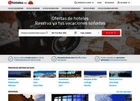 hoteles.net