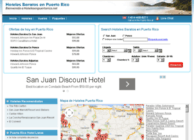 hotelesenpuertorico.net