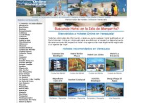 hotelesonline.com.ve