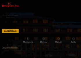 hotelhoneymooninn.net