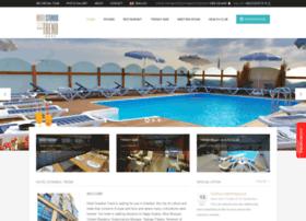 hotelistanbultrend.com