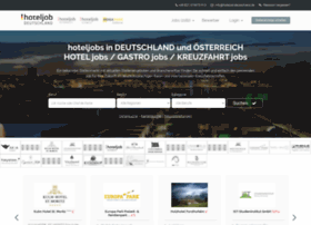 hoteljob-deutschland.de