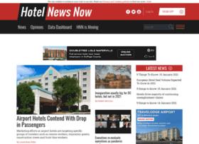 Hotelnewsnow.com