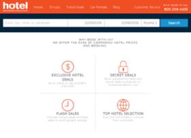 Hotelreservations.com