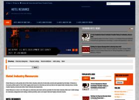 hotelresource.com