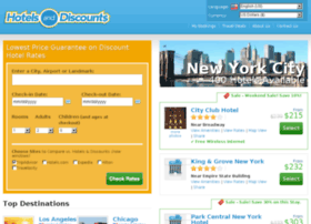 hotels-and-discounts.com