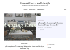 hotels-chennai-india.com