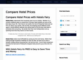 hotels-fairy.com
