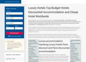 Hotels-india-en.globalhotelindex.com