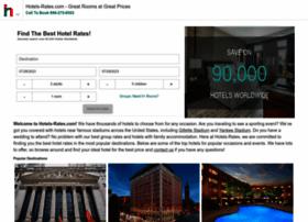 hotels-rates.com